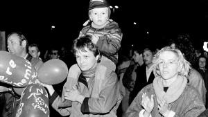 Istočna Nemačka 1989. - marš koji je nokautirao komunizam