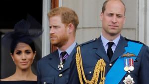 Kraljevska porodica: Princ Vilijam