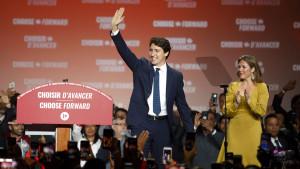 Izbori u Kanadi: Šta znači delimična pobeda Trudoa
