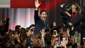 Balkanska dijaspora o izborima u Kanadi i Trudou:
