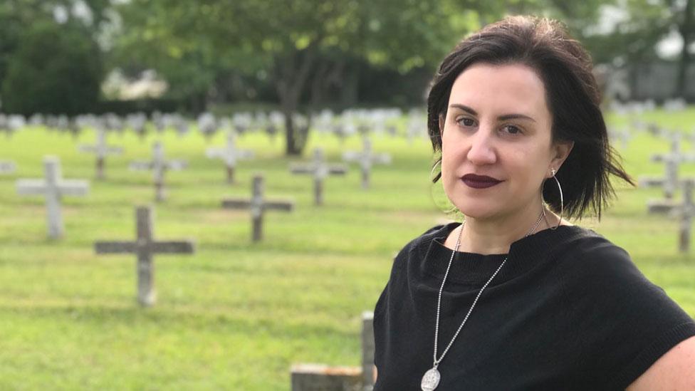 Žena koja je posmatrala 300 pogubljenja u Teksasu