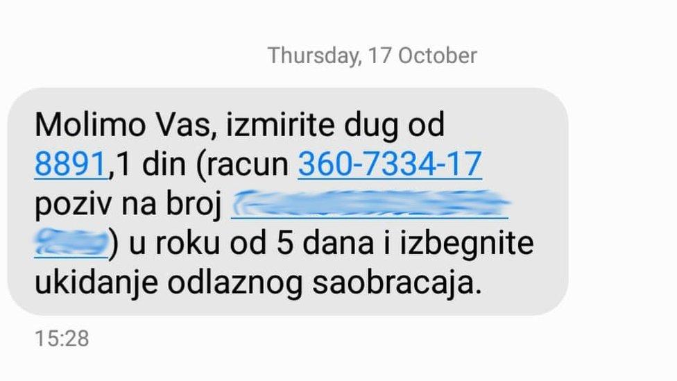 Telekom Srbija, neplaćeni računi: Čuvajte priznanice, nikad se ne zna