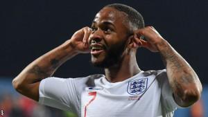 Evropsko prvenstvo 2020: Engleska podnosi prijavu protiv Crne Gore za rasizam