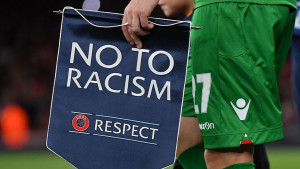 Balkan, rasizam i fudbal - sistemski problem ili