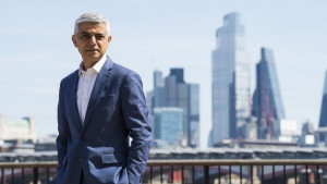 Izbori u Londonu: Sadik Kan osvojio drugi mandat za gradonačelnika engleske prestonice