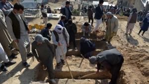 Avganistan i napad u Kabulu: Eksplozija bombe blizu škole odnela više od 50 života