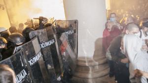 Protesti u Srbiji: Navodi o suđenjima po hitnom postupku i kršenju prava demonstranata