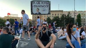 Protesti u Beogradu i Srbiji: Lažne vesti, dezinformacije, manipulacije i teorije na društvenim mrežama