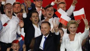 Izbori u Poljskoj: Tesna pobeda konzervativca Dude