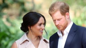 Megan Markl: Prijatelji su mi rekli da se ne udajem za Harija