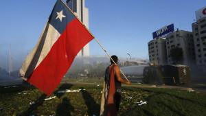 Protesti širom sveta u fotografijama