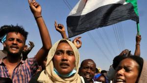 Afrika, politika i nemiri: Sve što treba da znate o državnom udaru u Sudanu