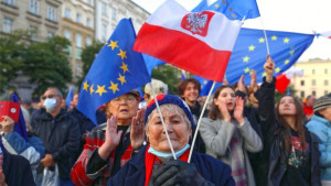 Poljska i Evropska unija: Žestoka kazna zbog nepoštovanja pravnog poretka EU