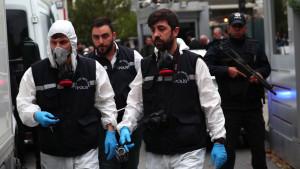 Džamal Kašogi: Sjedinjene Države zahtevaju od Turske snimke