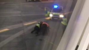 Putnik iz Dablina pokušao da zadrži Rajenerov let za Amsterdam