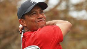 Tajger Vuds: Slavni golfer ozbiljno povređen u saobraćajnoj nesreći