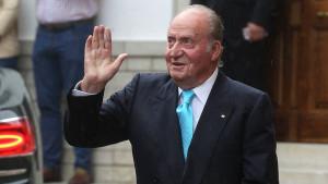 Španija: Bivši kralj Španije Huan Karlos napušta zemlju, nakon policijske istrage