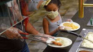 Korona virus i hrana: Hoće li švedski sto preživeti pandemiju