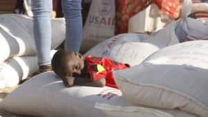 Afrika i sukobi: U Etiopiji ima gladnih, kaže šef humanitarne pomoći UN-a