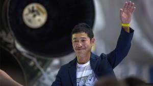 Japan: Milijarder traži