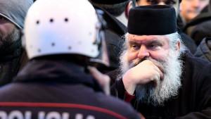 Zakon o slobodi veroispovesti: Kome odgovara nestabilna Crna Gora