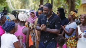 Idris Elba: Svi možemo da pomognemo da se reši problem klimatskih promena