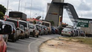 Venecuela: Maduro zatvorio granicu sa Brazilom