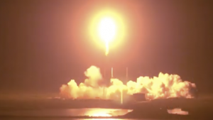 Misija na Mesec: Lansirana raketa sa izraelskim robotom Berešitom