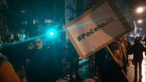 Protesti u Srbiji, Tirani, Podgorici i Banjaluci - dešavaju se skoro istovremeno, jesu li oni Balkansko proleće