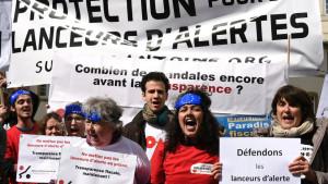 Evropska unija usvojila zakon kojim štiti sve uzbunjivače