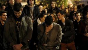 Plamen u Notr Damu: Društvene mreže na Balkanu skoro da gore