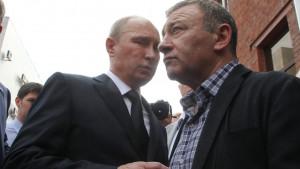 Putin, kriminal i FinCEN dosijei: Sankcionisani saradnik predsednika Rusije prao milione preko Barkliz banke