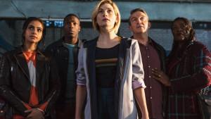 Džodi Vitaker kao Doktorka Hu: Šta misli kritika?