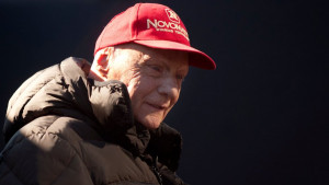 Preminuo austrijski šampion Formule 1 Niki Lauda