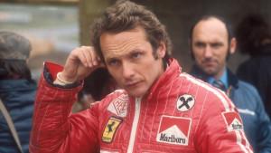 Kako je Niki Lauda završio drugi na trci u Beogradu
