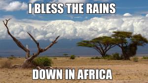 Toto: Afrika - Zašto su svi opsednuti ovom pesmom?