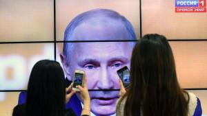 Putinov zakon o stranim agentima: Šta znači za novinare u Rusiji