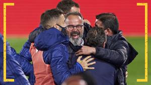 Fudbal i Španija: Kadiz -