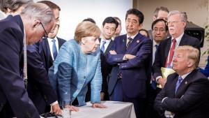 Makron, Tramp, Merkel - Šta je Grupa 7 i čime se bavi?