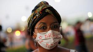 Požari u Amazoniji: Odgovori na deset vaših pitanja
