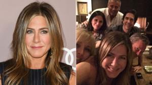 Dženifer Aniston na Instagramu: Šta je najavila ovom fotografijom