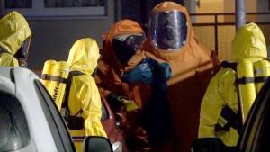 Radnici u Nemačkoj: Misteriozne smrti u skladištu u Magdeburgu
