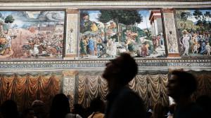 Umetnost i korona virus: Koji evropski muzeji ponovo rade
