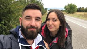 Pruži korak: Uključite se u Tamarinu i Bogdanovu šetnju