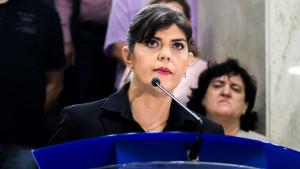 Rumunska borkinja protiv korupcije pred imenovanjem za evropskog tužioca