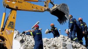 Zemljotres na Kritu: Poginuo muškarac prilikom potresa jačine 5,8 jedinica Rihtera