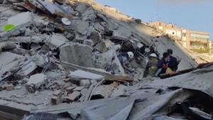 Zemljotres u Turskoj i Grčkoj: Jačina sedam stepeni, porušene zgrade u Izmiru, osetio se u Atini i Istanbulu