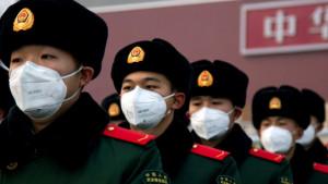 Virus, Srbija i Kina: Gde je sve korona virus zabeležen u Evropi