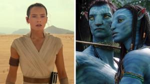 Dizni potvrdio: Stiže još Ratova zvezda, Marvela i Avatara