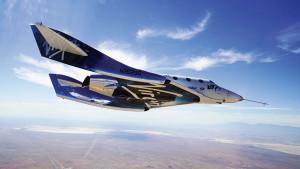 Svemir i nauka: Milijarder Ričard Brenson poleteo u svemir